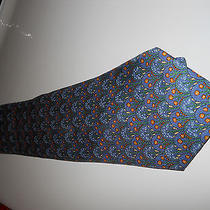 Hermes Tie 7719 Oa Photo