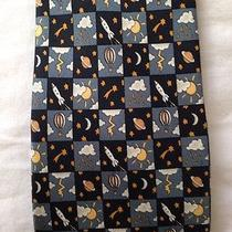 Hermes Tie Great Condition Photo