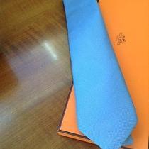 Hermes Tie New Photo