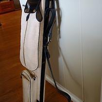 Hermes Vintage Golf Bag Photo