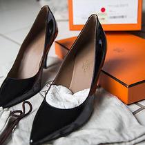 Hermes Women Shoes Frenesie 90  Photo