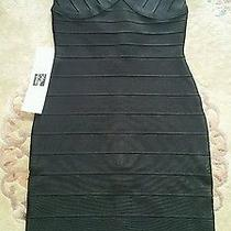 Herve Leger Dress Size M Photo
