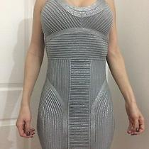 Herve Leger Ladies Dress Size Small Brand New Photo