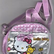 Hk Shoulder/hand Bag--Watch--Misc Bag Photo