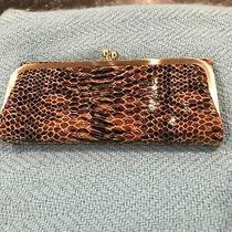 Hobo Clutch Wallet Photo