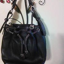 Hobo Hand Bag  Dooney and Bourke  Medium Size  Photo