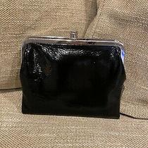 Hobo International Black Lauren Mini Wallet Photo