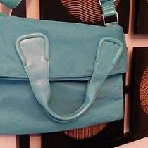 Hobo International  Leather & Microfiber Bag Nwot Photo