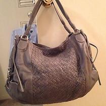 Hobo Leather Handbag Photo