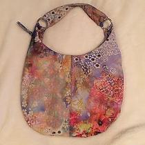 Hobo the Original Floral Handbag Photo