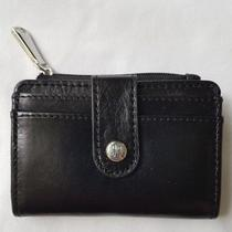 Hobo Val Indexer Leather Card Case Women's Photo
