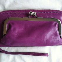 Hobo Wallet Photo