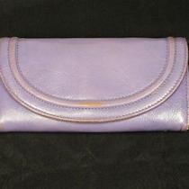 Hobo Wallet Purple Photo