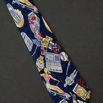 Holiday Gift Ideas - Nicole Miller Tie Necktie Photo
