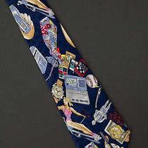 Holiday Gift Ideas - Nicole Miller Tie Necktie Photo
