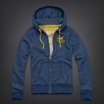 Hollister by Abercrombie New Mens Hoodies  