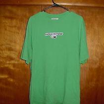 Hollister Co. Green Tee Photo