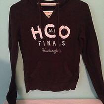 Hollister Co Hooded Sweatshirt Photo