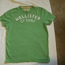 Hollister Co Surf T-Shirt Size M Photo