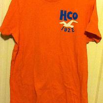 Hollister Hco Surfing T-Shirt Size Large Photo
