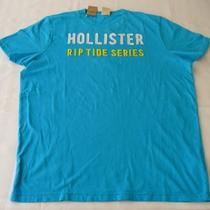 Hollister - Riptide Series (Men T-Shirt - Xl)  Photo