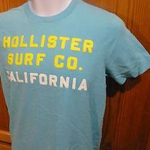 Hollister Surf Co California Small Photo