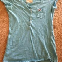 Hollister T Shirt Size S Photo