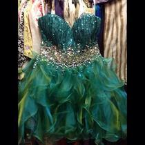 Homecoming Dress Size 6 Photo