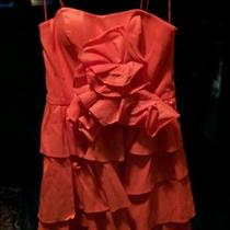 Homecoming Dresses Photo