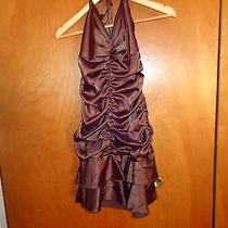 Homecoming Prom Dress 4 Browns Jessica Mcclintock Photo