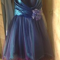 Homecoming/prom Dress Photo
