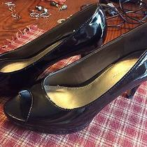 Homecoming/prom Shoes Worn Once for Photos Only Photo