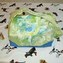 Homemade Women's Hand Bag or Purse   Photo