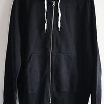 Hoodie Acne College Hood Black Size Xl New Neu Acne Sweater Cotton Photo