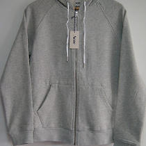 Hoodie Acne College Hood Gray Size S New Neu Acne Sweater Cotton Photo