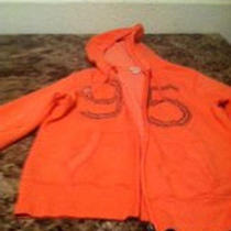Hoodie by Mossimo Size Large Photo