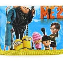 Hot Disney Cartoon Fantasy Frozen Purses Wallets Children Gifts Multi Color 15 Photo