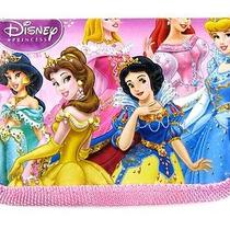 Hot Disney Cartoon Fantasy Frozen Purses Wallets Children Gifts Multi Color 7 Photo
