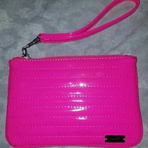 Hot Pink Express Clutch Photo