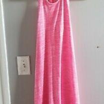 Hot Pink Gap Dress Women Xs Photo
