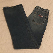 Hudson 27 X 33 Women's Jeans Photo