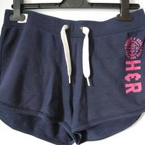 Hudson and Rose New Look Blue Sport Shorts Photo