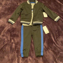 Hudson Baby Boys Outfit Size 18 Months Photo
