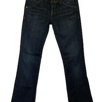 Hudson Beth Baby Boot Leg Blue Jeans Size 26 Photo