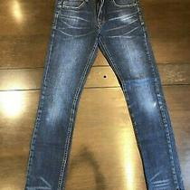 Hudson Blue Jeans Denim Girls Size 16 Rn 140977 Photo