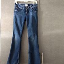 Hudson Book Cut Jeans Size 28 Photo