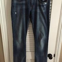 Hudson Byron 2015 Men's Mens Jeans 31 Photo
