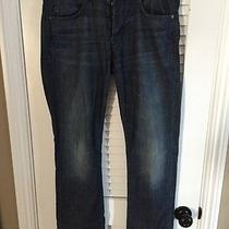 Hudson Byron 2015 Men's Mens Jeans 32 Photo