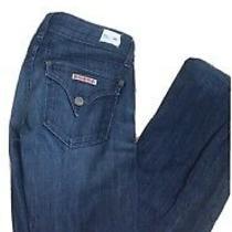 Hudson Dark Wash Denim Jeans Size 24 Photo