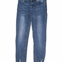 Hudson Girls Blue Jeans 10 Photo